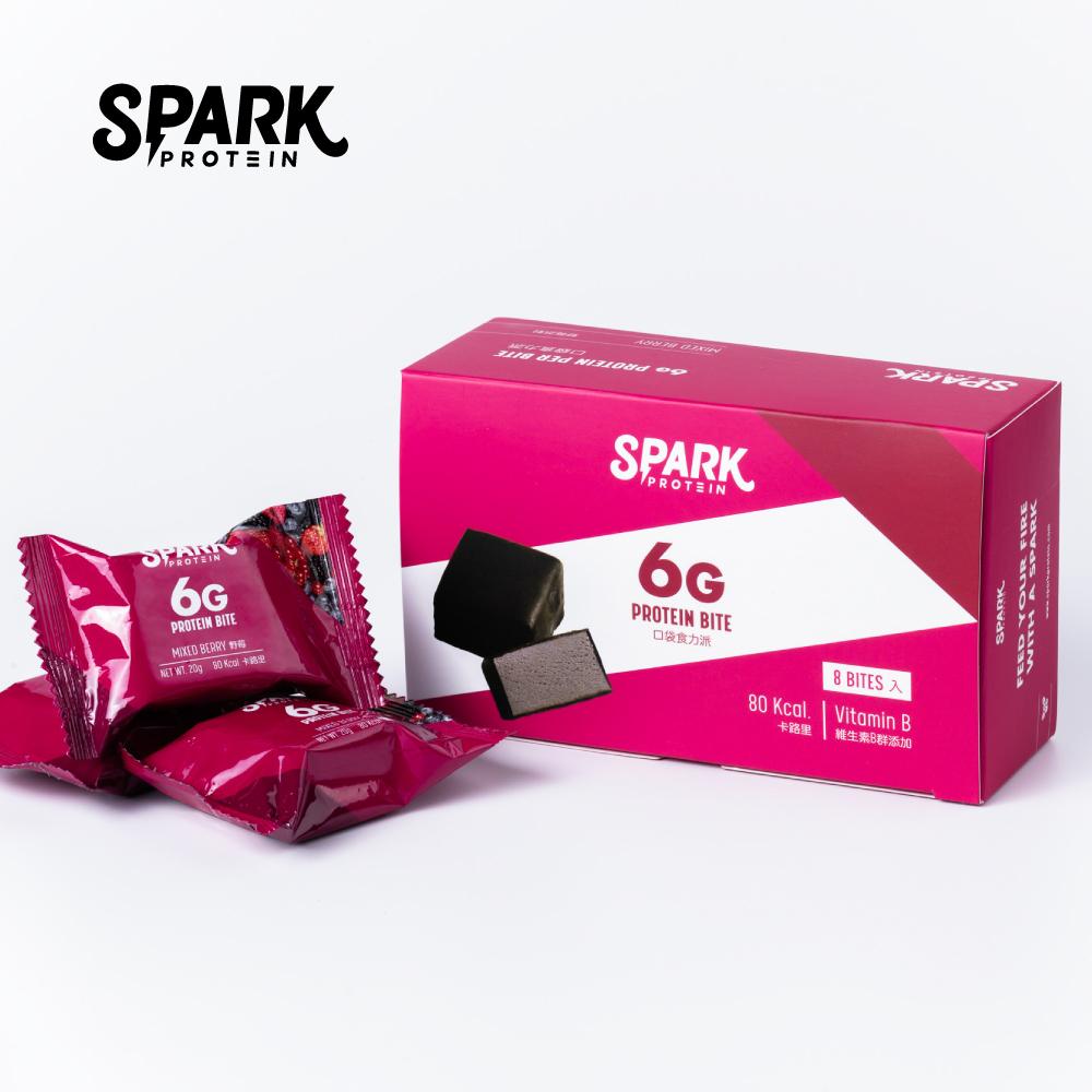 【加購】Spark 蛋白質零食
